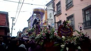Consagracion de la Dolorosa de San Juan de Dios (10)