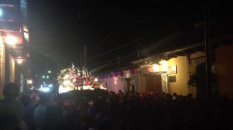 Procesion Jesus de Santa Ana 2014 Antigua Guatemala (6)
